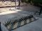 Фото Блокиратор проезда TIRE KILLER со встроенной гидростанцией, односторонний