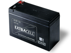 фото Nice B12-B Аккумуляторная батарея резервного питания