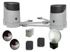 фото Nice HOPP KCE Комплект автоматики для распашных ворот