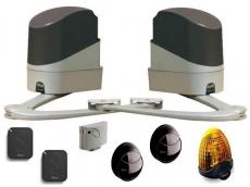 фото Nice POP KCE Комплект автоматики для распашных ворот