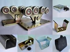 фото ROLLING HI-TECH 1200М Комплект усиленной фурнитуры для откатных ворот, 1000кг