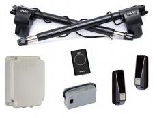 фото FAAC 414KIT Комплект автоматики для распашных ворот