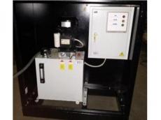 фото Внешняя гидростанция для антитаранных блокираторов