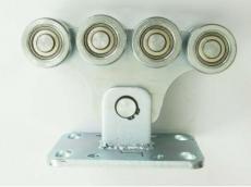 фото Alutech SGN.02.150 Опора роликовая для откатных ворот, средняя