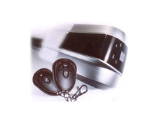 фото AN-MOTORS ASG1000/3KIT-L Комплект автоматики для гаражных ворот