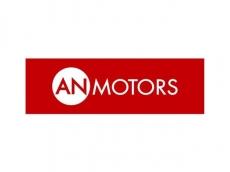 фото AN-MOTORS AST Светоотражающие наклейки для стрелы шлагбаума