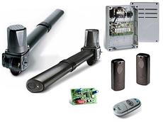 фото Came KRONO Standard Top Комплект автоматики для распашных ворот