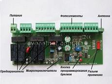фото Came ZBX6 Плата управления для привода