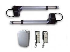 фото GANT PK05 KIT Комплект автоматики для распашных ворот