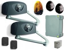 фото Nice HYPPO 7005 KCE Комплект автоматики для распашных ворот