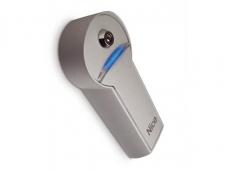 фото Nice KIO Внешний разблокиратор с ключом