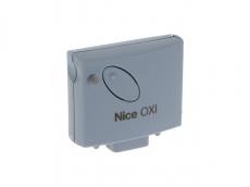 фото Nice OXI Приемник встраиваемый 4-канальный