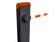 фото Nice X-BAR 4 Шлагбаум автоматический со стрелой 4 метра