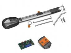фото ROGER M40/655KIT Комплект автоматики для гаражных ворот