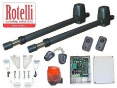 фото ROTELLI MT400 Комплект автоматики для распашных ворот