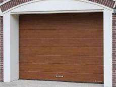фото Ворота Doorhan RSD01SC (10 стандартных размеров)